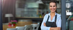 what makes a small business
