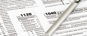 business tax extension